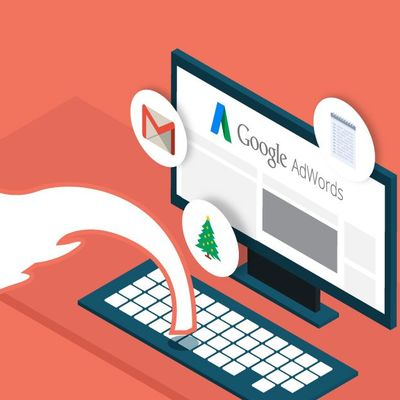 AdWords & Gmail