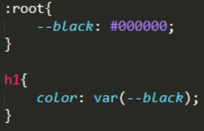 CSS változók
