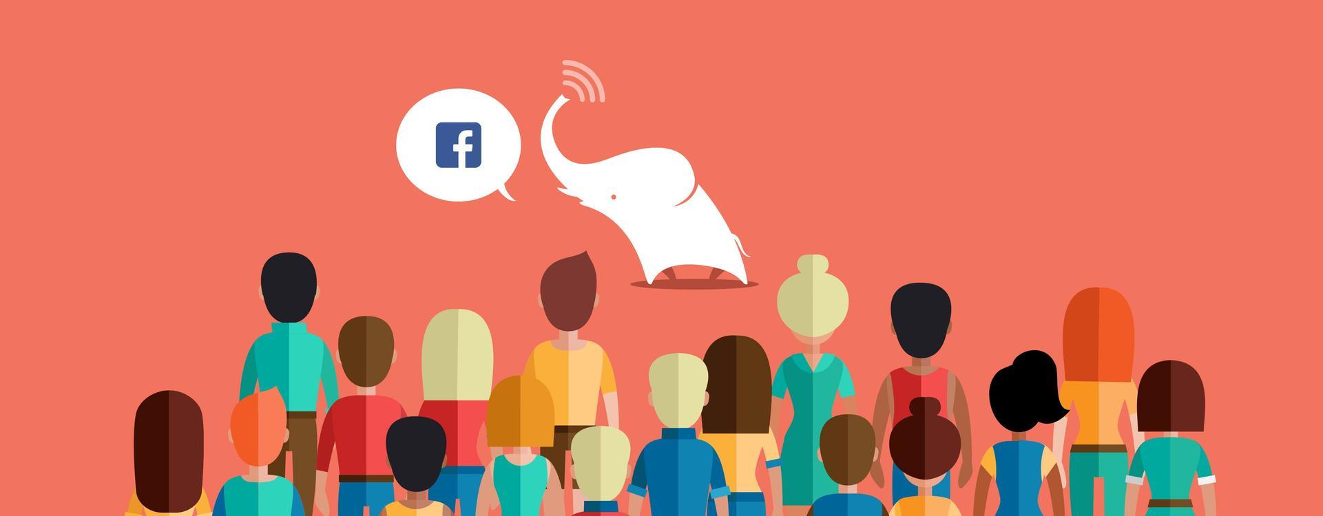 Facebook marketing és közösség építés